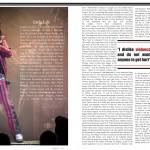 Advanced Desktop Publishing- Magazine Layout